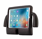 iPad Air / iPad Air 2 / iPad 9.7 Siyah Çocuk Tablet Kılıfı