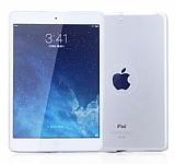 iPad Air 2 Şeffaf Silikon Kılıf