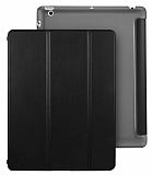 iPad / iPad 2 / iPad 3 / iPad 4 Slim Cover Siyah Kılıf