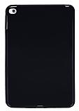 iPad Mini 4 Siyah Silikon Kılıf