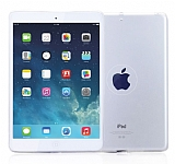 iPad Air / iPad 9.7 Ultra İnce Şeffaf Silikon Kılıf