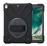 iPad Pro 10.5 Standlı Ultra Koruma Kılıf
