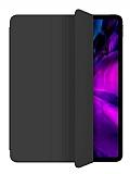 Eiroo iPad Pro 11 2020 Slim Cover Siyah Kılıf