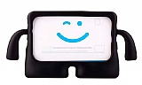 iPad Pro 9.7 Siyah Çocuk Tablet Kılıf