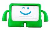 iPad Pro 9.7 Yeşil Çocuk Tablet Kılıf