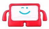 iPad Pro 9.7 Kırmızı Çocuk Tablet Kılıf