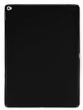 iPad Pro 12.9 Siyah Silikon Kılıf