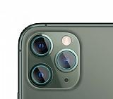 iPhone 11 Pro 3D Cam Kamera Koruyucu