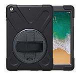 iPad 2 / 3 / 4 Standlı Ultra Koruma Kılıf
