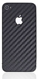 Dafoni iPhone 4 / 4S Karbon Fiber �n + Arka Sticker