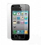 iPhone 4 / iPhone 4S Tekli Ekran Koruyucu Film