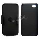 iPhone 4 / iPhone 4S Standl� Rubber K�l�f