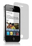 iPhone 4 / 4S Mat Ekran Koruyucu Film
