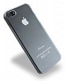 iPhone SE / 5 / 5S İnce Kristal Şeffaf Kılıf