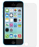 iPhone 5C Mat Ekran Koruyucu Film