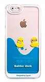 iPhone 6 / 6S Sulu �rdek Rubber K�l�f