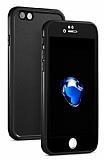 iPhone 6 / 6S Suya Dayanıklı Siyah Kılıf