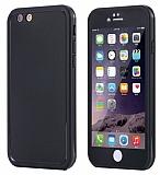 iPhone 6 Plus / 6S Plus Su Geçirmez Siyah Kılıf
