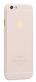 iPhone 6 Plus / 6S Plus Ultra �nce �effaf Rubber K�l�f