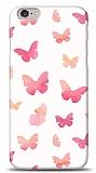 iPhone 6 Plus Kelebekler Kılıf