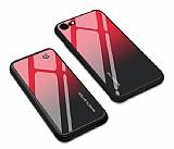 iPhone 7 / 8 Manyetik Şarj Özelikli Powerbank ve Kırmızı Kılıf
