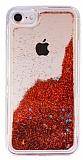 iPhone 7 / 8 Sulu Kırmızı Rubber Kılıf