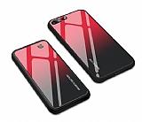 iPhone 7 Plus / 8 Plus Manyetik Şarj Özelikli Powerbank ve Kırmızı Kılıf