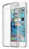 iPhone 7 Plus Şeffaf Kristal Kılıf