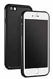iPhone 7 Suya Dayanıklı Siyah Kılıf