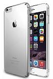 iPhone 7 / 8 Tam Kenar Koruma Şeffaf Rubber Kılıf