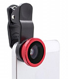 iPhone ve iPad Kamera Lensi