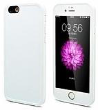 iPhone SE / 5 / 5S Suya Dayanıklı Beyaz Kılıf
