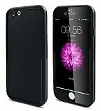 iPhone SE / 5 / 5S Su Geçirmez Siyah Kılıf