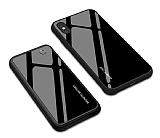 iPhone XS Max Manyetik Şarj Özelikli Siyah Powerbank ve Kılıf