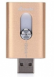 iStick Apple 16 GB Gold USB Flash Bellek