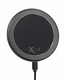 iXtech IX-C4 Siyah Kablosuz Masaüstü Şarj Cihazı