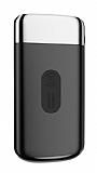 Joyroom 10000 mAh Çift USB Girişli Siyah Kablosuz Powerbank Yedek Batarya