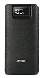 Joyroom 10000 mAh Powerbank Siyah Yedek Batarya