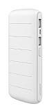Joyroom 14000 mAh Powerbank Beyaz Yedek Batarya