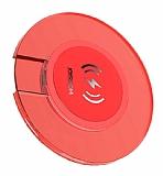 Joyroom JR-A9/B Kırmızı Kablosuz Şarj Cihazı