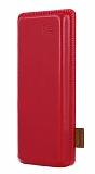 SOLOCAR 10000 mAh Powerbank Kırmızı Yedek Batarya
