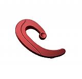 Joyroom JR-P1 Kırmızı Bluetooth Kulaklık