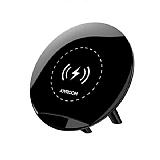 Joyroom Kablosuz Siyah Hızlı Şarj Standı
