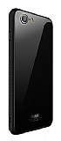 Joyroom Licai Series iPhone 7 / 8 Siyah Rubber Kılıf