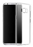 Joyroom Soft Samsung Galaxy S8 Şeffaf Silikon Kılıf