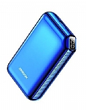 Joyroom Top Speed 9000 mAh Powerbank Mavi Yedek Batarya