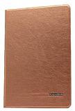 Kalaideng KA iPad Air Standlı Cüzdanlı Bakır Rengi Deri Kılıf