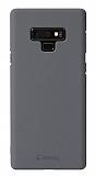 Krusell Sandby Samsung Galaxy Note 9 Ultra İnce Rubber Kılıf
