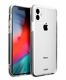 Laut Crystal-X iPhone 11 Ultra Koruma Şeffaf Kılıf