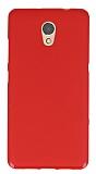 Lenovo P2 Kırmızı Silikon Kılıf
